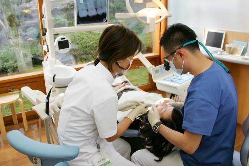 ののいち歯科クリニック